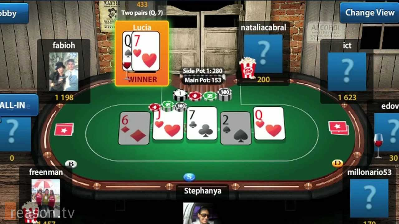 Online Poker Room Ratings