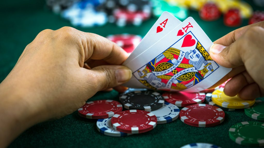 Internet Opportunities That Involve Gambling