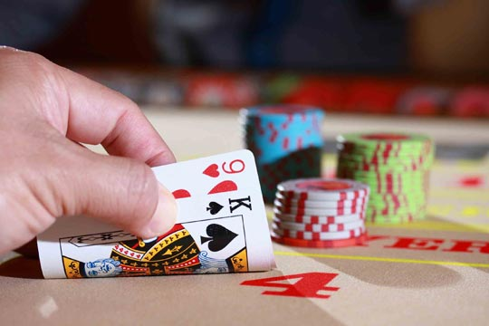 Everything About Casino Roulette
