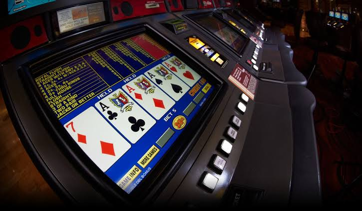 Playing Safe with Online Gambling Establishment Slot Machines